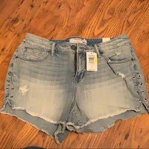 Torrid shorts size 10